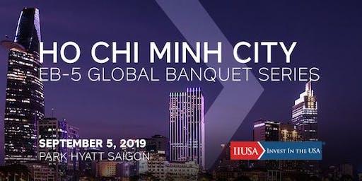 IIUSA Global Banquet Series: Ho Chi Minh City