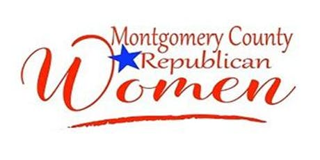 Montgomery County Republican Women - Monthly Luncheon tickets