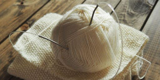 Knitting for Dementia Group