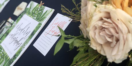 Mimosas & Modern Calligraphy @ Kings River Winery  tickets