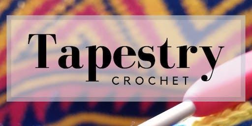 Tapestry Crochet Basics