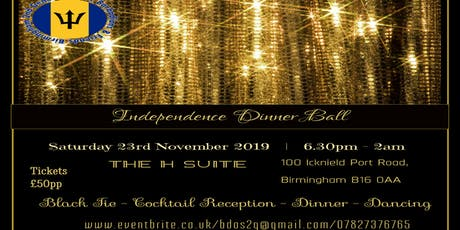 Independence Dinner Ball tickets