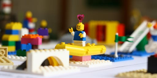 Workshop LSP HUB: DESIGN CRITERIA CANVAS e metodologia LEGO® SERIOUS PLAY®
