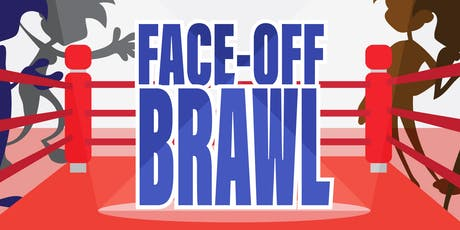 Face-Off Brawl - an Indie Improv Competition tickets