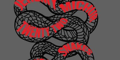 22 Snakes Seminar, make your guard unpassible!