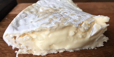 Cheese Making | Aged Cheese Series | Brie tickets