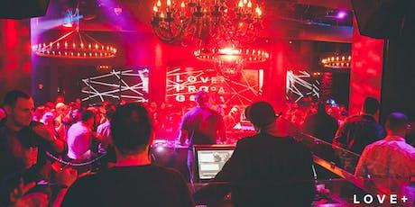 DJ FASHEN at Love + Propaganda (series) tickets