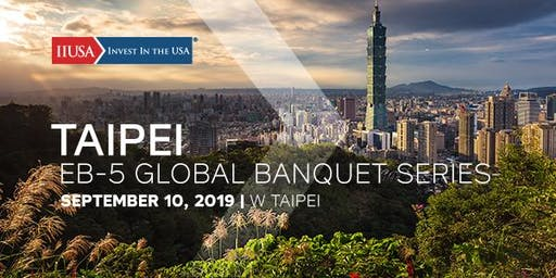 IIUSA Global Banquet Series: Taipei