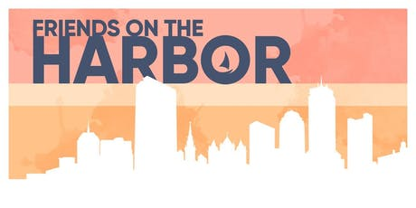 Friends on the Harbor Sponsorship Opportunities tickets