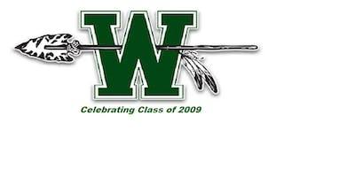 Waxahachie High School Class of 2009 Reunion
