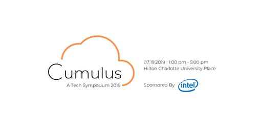 Cumulus | A Tech Symposium