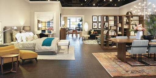 Furniture Grand Opening at Macy's Millenia!
