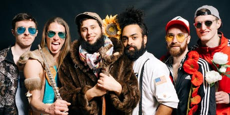 Joe Hertler & The Rainbow Seekers with Los Elk & Madeleine Mayi tickets