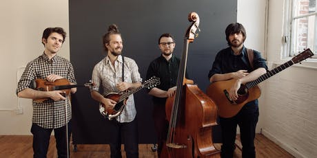 The Jacob Jolliff Band (Yonder Mountain String Band) + The Boston Imposters tickets