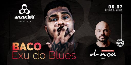 BACO EXU DO BLUES ANZUCLUB