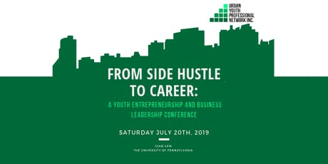 From Side Hustle to Career: Youth Entrepreneurship and Business Leadership tickets