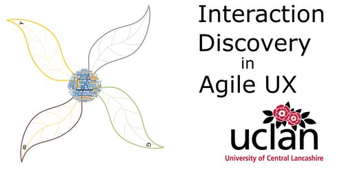 Discovery methods in Agile UX (Ketso workshop)