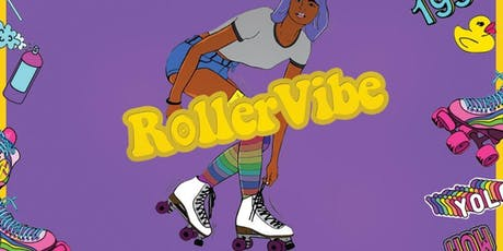 RollerVibe - The 90s Party! tickets