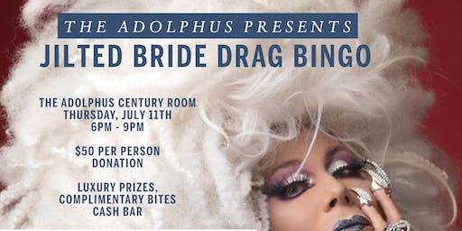 Jilted Bride Drag Bingo