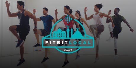 Fitbit Local Ciudad de México entradas