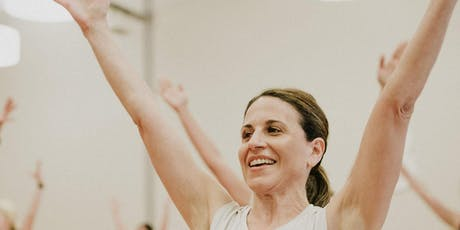 barre3 at The Armory tickets