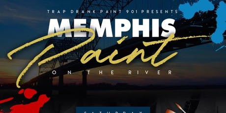 Memphis Paint on the River  tickets