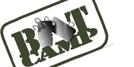 Business Plan Bootcamp Overview & Pre-Selection tickets