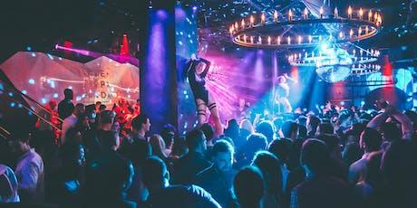 DJ COBRA at Love + Propaganda (series) tickets