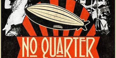 No Quarter- The Led Zeppelin Experience