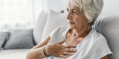 Managing Heartburn tickets