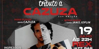 TRIBUTO A CAZUZA 2019