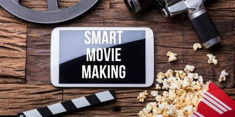 Smart Movie Making tickets