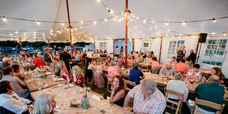 Farm to Table Sunset Dinner tickets