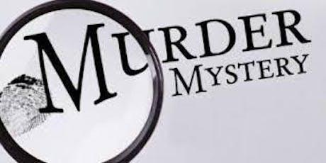 "Murder Mystery Dinner Theater ""The Academy Of Murder"" tickets"