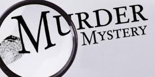 "Murder Mystery Dinner Theater ""The Academy Of Murder"""
