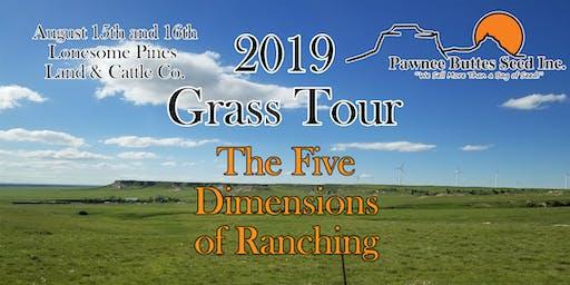 2019 Grass Tour