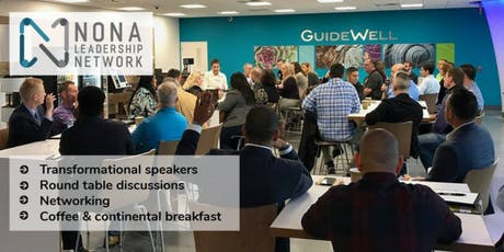 Nona Leadership Network - July 2019 Event tickets
