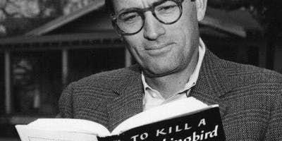 Great Books: To Kill a Mockingbird with Mike Curtis