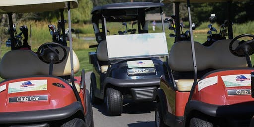 2019 CITAP Eastern Chapter Golf Tournament
