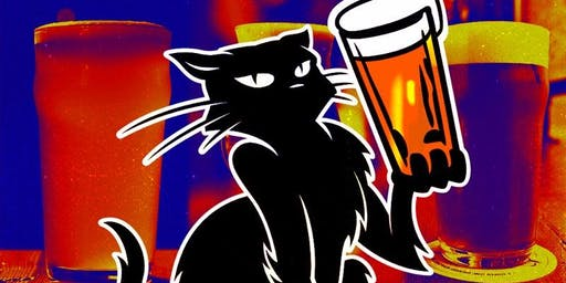 August Beer Dinner at HopCat featuring Oskar Blues & Cigar City (Canarchy)
