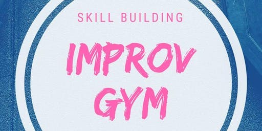 Improv Gym: Scene Workout