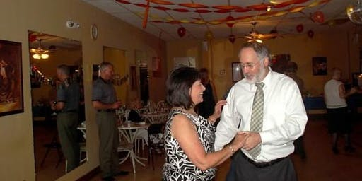Ballroom, Latin, Swing Social Dance