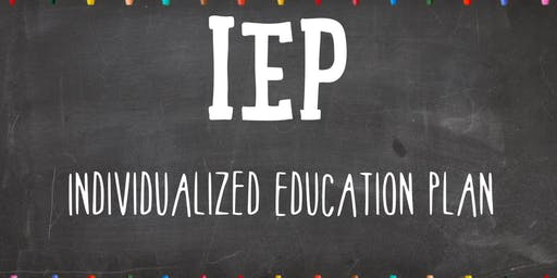 Understanding the IEP Process