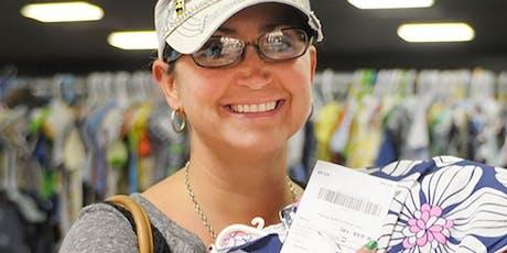 JBF Wynnewood, PA: Prime Time Presale ($10.00) tickets