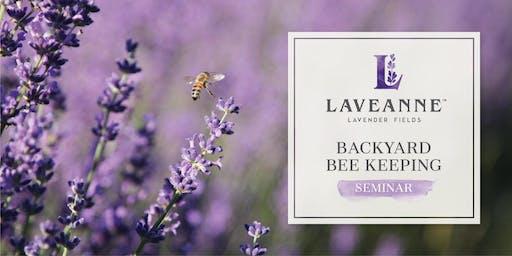 Backyard Bee Keeping - Seminar