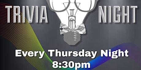 THURSDAY Night Trivia @ 97th Street Pub tickets