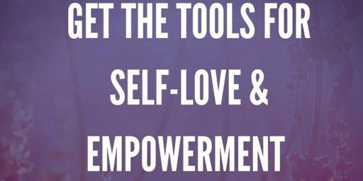 A different kind of love: Self Love & Empowerment