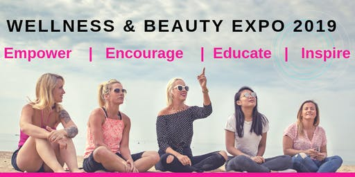 WELLNESS & BEAUTY EXPO BOURNEMOUTH