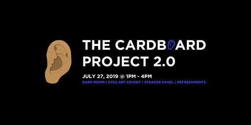 Cardboard Project 2.0: From Dark to Light