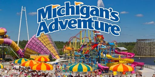 Michigan's Adventure- FUEL!